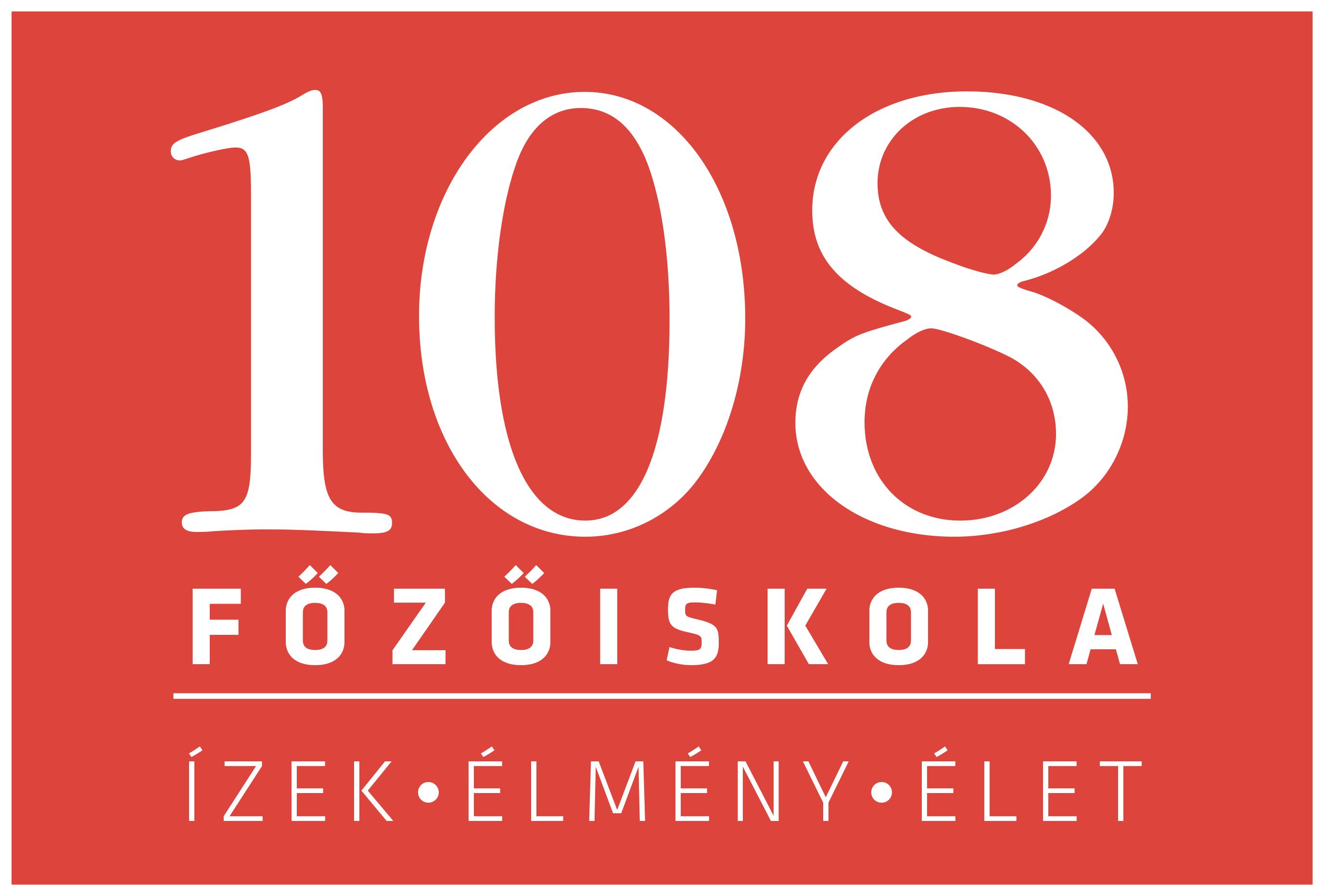 108 Vegetáriánus Főzőiskola